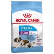 Royal Canin Size Royal Canin Giant Starter Mother & Babydog - 15 kg