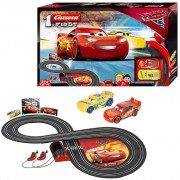 Carrera FIRST Slot Car and Track Set Cars 3 1:50 20063010