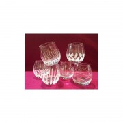 6 gobelets ametista 34cl taille moderne