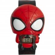 BulbBotz Reloj despertador Iron Spider Marvel Vengadores: Infinity War - BulbBotz