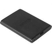 Transcend ESD220C Memoria SSD esterna 480 GB Nero
