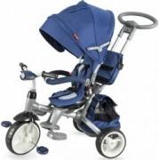 Tricicleta COCCOLLE Modi multifunctionala albastru