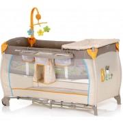 Prenosivi krevetac HAUCK Baby centar bear 5170096