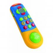 Jucarie interactiva Prima mea telecomanda Little Learner, 12 luni+