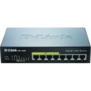 Switch 8-portni gigabitni D-Link DGS-1008P