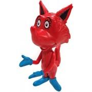 """Fox in Socks: ~2.6"""" Funko Mystery Minis x Dr. Seuss Mini Vinyl Figure (13856)"""