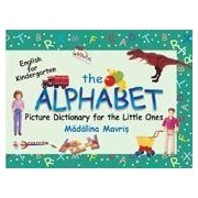 The Alphabet - picture dictionary for the little ones