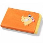Бебешка микрофибърна пелена - Слон, 1401 06 Babyono, 0230011