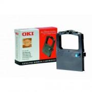 Oki Original Nylonband schwarz 09002303