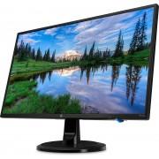 MONITOR HP 24Y - 23.8'/60.45CM LED IPS - FULL HD 1920X1080 - 250CD/M2 - 10M:1 - 8MS - 178º/178º - VGA - DVI-D - HDMI - VESA 100