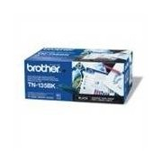 Brother TN135BK Toner negro