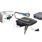 Трион дърворезбарски DREMEL® Moto-Saw MS20-1/5, 70 W, 230 V, F013MS20JA, DREMEL