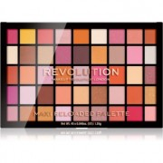 Makeup Revolution Maxi Reloaded Palette paleta de sombras em pó tom Big Big Love 60,75 g