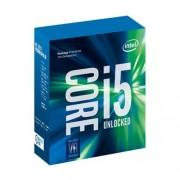 CPU Intel Core i5-7600K BOX (3.8GHz, LGA1151, VGA)