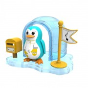 DigiPinguin cu igloo Peyton