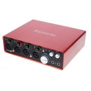 Focusrite Scarlett 18i8 2nd Gen B-Stock