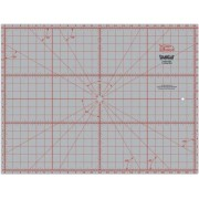 TrueCut 18-Inch-by-24-Inch Double Sided Rotary Cutting Mat