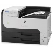 HP Laserjet Enterprise M712dn A3 printer A3 LAN Duplex