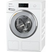 Miele WWV980 WPS Passion W1 9kg Front-loading Washing Machine-White