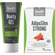 SlimJOY Devorador de Gordura: Recebe Booty Gel GRÁTIS