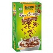 Giuliani Spa Giusto Rice Crispies Cacao S/gl