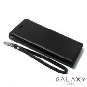 Futrola BI FOLD HANMAN za Samsung N930F Galaxy Note 7/FE (Fan Edition) crna