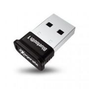 HAMLET BABY BLUETOOTH USB CLASSE 1 50MT NERO