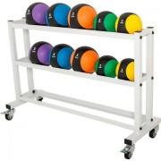 Gorilla Sports Medicine Ball Rack