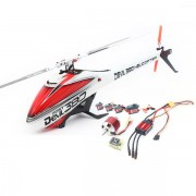 ALZRC Devil 380 FAST RC Helicopter Super Combo