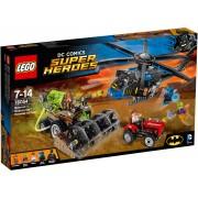 LEGO® Batman™: Scarecrow™ zaait angst (76054), »LEGO® DC Comics Super Heroes«