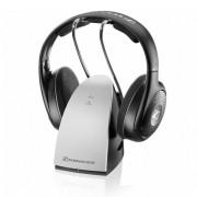 Sennheiser RS 120 II - безжични слушалки с док станция за компютър, телевизор и мобилни устройства