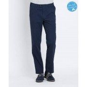 Gentlemen Selection Reisehose Comfort Traveller marine male 56