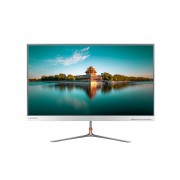 "Lenovo Monitor L27q-10 QHD 27"" IPS 2560 x 1440 (16:9),1000:1,6ms,350cd/m2,178/178,100%sRGB,DP,HDMI"