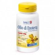 Longlife Olio Enotera Bio 50 Perle 1300 Mg