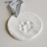 pearhead Pawprints Pfotenabdruck aus Gips