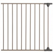 Safety 1st Safety Gate Extension Panel Modular Light Grey 24476580