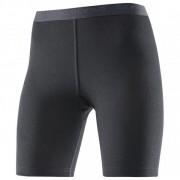 Devold - Hiking Woman Boxer - Merino ondergoed maat S zwart