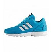 Adidas Originals Zapatillas Adidas Zx Flux 36.5 Azul