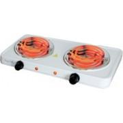 MEGACHEF 5CMB1V2Z5VB9 Radiant Cooktop(White, Jog Dial)