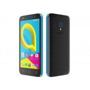 "Smart telefon Alcatel U5 4047D DS Black Blue 5""IPS,QC 1.1GHz/1GB/8GB/5&2Mpix/Android 6.0"