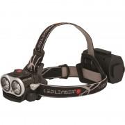 LED Lenser XEO19R Svart