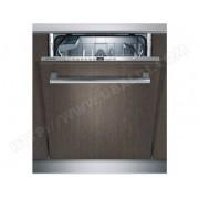 SIEMENS Lave vaisselle tout integrable 60 cm SN636X00AE