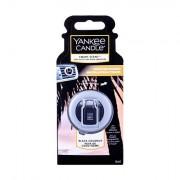 Yankee Candle Black Coconut Autoduft zum Anhängen an die Entlüftungsöffnung 4 ml