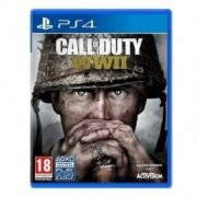 Activision / Blizzard Call Of Duty WWII PS4
