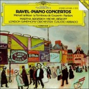 RAVEL - PIANO CONCERTOS (CD)