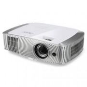 """Проектор Acer H7550ST с подарък екран Acer M90-W01MG 90"""" (228.60 cm), DLP 3D ready, Full HD, 16,000:1, 3000 lm, 3x HDMI, 1X USB 2.0,"""