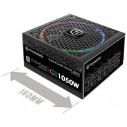 Sursa alimentare thermaltake Riing Toughpower Grand 1050W Platinum 230, 8xPEG, 14cm (PS-TPG-1050F1FAPE-1)