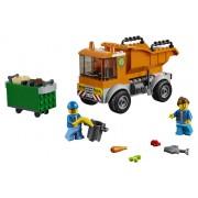 CAMION PENTRU GUNOI - LEGO (60220)