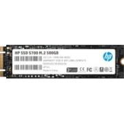 HP S700 500 GB Laptop, Desktop Internal Solid State Drive (4YH60PA)