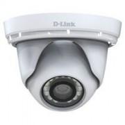 D-Link Vigilance DCS-4802E Full HD Outdoor PoE Mini Dome Camera - netwerkbewakingscamera